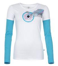 Dámske tričko s dlhým rukávom PETRA KILPI