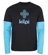 Pánské triko s dl. rukávem FELIX KILPI