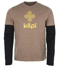 Pánske tričko s dlhým rukávom FELIX KILPI
