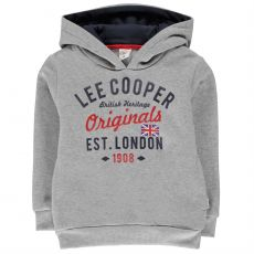 Detská mikina London OTH Lee Cooper