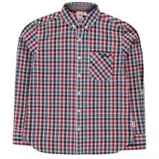 Chlapčenská košeľa Checked Lee Cooper