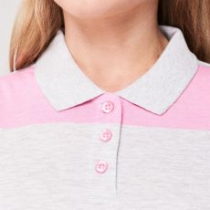 Grey M/Pink M