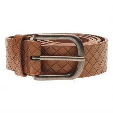Pánský pásek Checker Belt Mens Lee Cooper