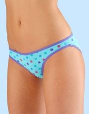 Dívčí RIO kalhotky s puntíky 16995P GINA
