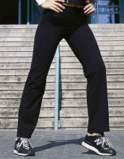 Nohavice rovné zkrácená délka 96015P GINA