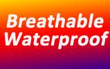 Breathable Waterproof