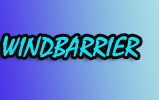 WINDBARRIER